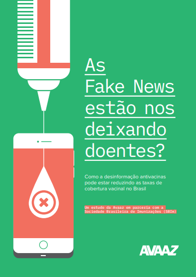 fake news sbim avaaz